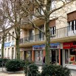 Le Zadig,  Troyes