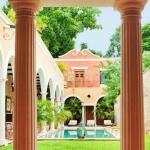 Hotel Hacienda Mérida VIP,  Mérida