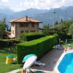 Depandance Val Di Monte, Malcesine