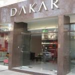 Dakar Hotel & Spa, Mendoza