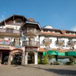 Hotel Vista do Vale, Gramado