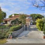 Villa San Biagio, Cortona