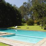 Hotel Refazenda, Visconde De Maua