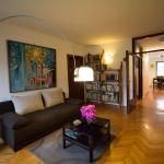 Apartment Cherry, Rovinj