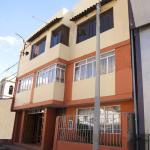 Hostal San Antonio Inn, Puno