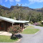 Fotos do Hotel: Halls Gap Log Cabins, Halls Gap