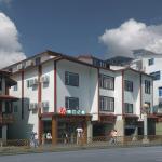 Jinjiang Inn Wuyishan Traveling Resort,  Wuyishan