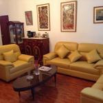 Casa Linda, Lima