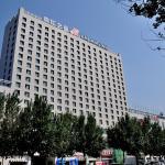 Jinjiang Inn Shenyang Zhangshi Zhongyang Avenue, Shenyang