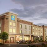 Comfort Inn & Suites Snyder,  Snyder