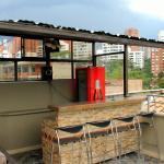 Hotel Pictures: Calle 8 Suites, Medellín