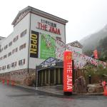 The Jaja Hotel, Gongju