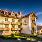 Hotel Villa Siesta,  Vysoké Tatry
