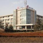 Jinjiang Inn Qingdao Development Zone Middle Jiangshan Road, Huangdao