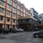 Emeishan Longteng Business Hotel, Emeishan