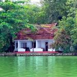Ourland Island Backwater Resort, Alleppey