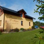 Hotel Pictures: Penzion V Hájku, Vřesina