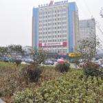 Jinjiang Inn Wuxi Luoshe, Wuxi