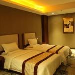 Hehe Datang Jinjiang Hotel, Enshi
