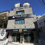 Philstay Itaewon,  Seoul