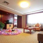 Dalian Jinhua Hotel,  Jinzhou