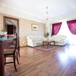Hotel SS Residence Unirii, Bucharest