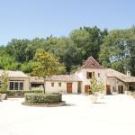 Hotel Pictures: Moulin des Sandaux, Sainte-Foy-la-Grande