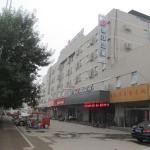 Jinjiang Inn Linyi Luozhuang, Linyi