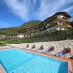 Hotel Residence Panorama La Forca,  Tignale