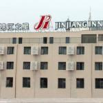 Jinjiang Inn Ningbo Jiangbei Bund, Ningbo