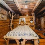 Hotel Pictures: Agrousadba Nad Nemanom, Byarozawka