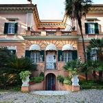 La Villa Di Roma, Rome