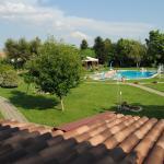 Villa Matilde,  Mottola