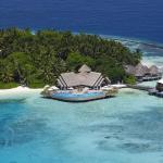 Baros Maldives,  Male City