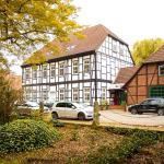 Hotel Pictures: Centro Hotel Alter Wolf, Wolfsburg