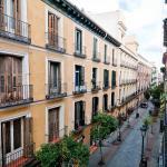 Apartamento Huertas 4, Madrid