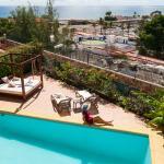 San Agustín Sun & Seaviews Villa, San Agustin