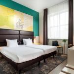 Best Western Zaan Inn, Zaandam