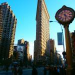 Add review - New York City. XL Studio - Flat Iron. Elevator