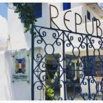 Republika Hostel, Natal