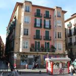 Pensión Manoli, Bilbao