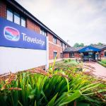 Travelodge Cork, Cork