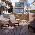 Zdjęcia hotelu: Turquesa Suites, Pinamar