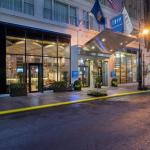 Add review - TRYP by Wyndham Times Square South
