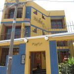 Hostal Siglo 21,  Tacna