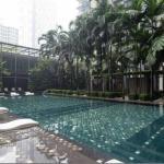 Residences And Hotel Beside KLCC, Kuala Lumpur