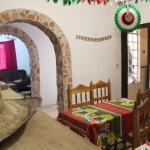 Hostal Casa Conde, Pachuca de Soto
