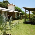 CasaZen, Barra Grande