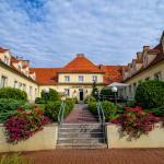 Hotel Adalbertus,  Gniezno