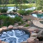 Hotelbilleder: Girraween Environmental Lodge, Wyberba